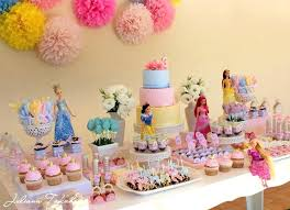 Princess Ball Decorations Extraordinary Princess Birthday Party Decorations Every Little Girl Dreams Of