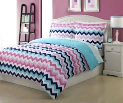 kids full size sheets wonderful bedroom gorgeous full size pink and blue chevron kids bedding set