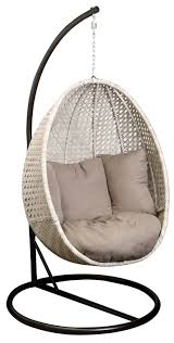 hanging chair. Hanging Chair, Outdoor Sunlounge Chair N