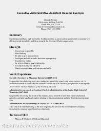 Healthcare Resume Unique Health Care Administartor Entry Level Resume Cover Letter Healthcare