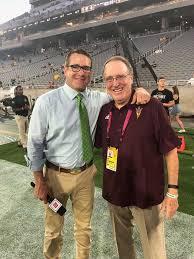 ASU's Al Luginbill set course for son Tom to become ESPN star