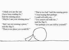 The Missing Piece Shel Silverstein 5 Kids Books That Make Great Valentines Poems By Shel Silverstein