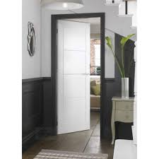 4 panel white interior doors. White Internal Doors Ladder 4 Panel Moulded Primed Interior Door Premdor R