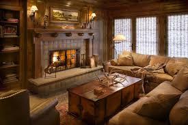 Rustic Living Room Ideas Best Decorating Design