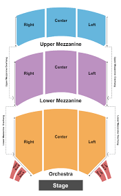 Unmistakable Universoul Circus Seating Chart Newark Nj Aollo