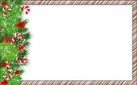christmas photo frame with holiday frames png image royalty free
