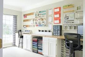 craft room office. Dream Craft Room Office Design Set New Creating The For Decor .