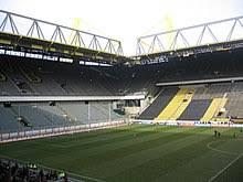 Borussia dortmund gmbh & co. Westfalenstadion Wikipedia