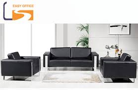 office sofa set office sofa set suppliers and manufacturers at alibabacom cheap office sofa