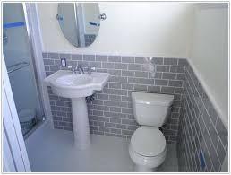 bathroom gray subway tile. Grey Subway Tile Bathroom Ideas Backsplash . Gray