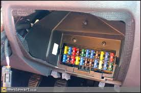 ford fiesta fuse box 2006 ford wiring diagrams online