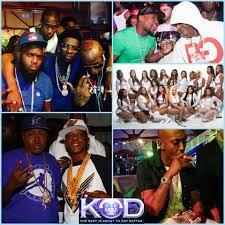 King Of Diamonds Miami Florida King Of Diamonds Memorial Day Weekend Numbers Are In 3 2m In