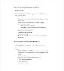 Downloadable Business Plan Template Small Business Plan Template 15 Word Excel Pdf Google Docs