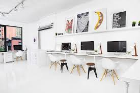inspiring office spaces. Inspiring Office: Sagmeister \u0026 Walsh Office Spaces A