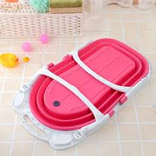 new baby tub baby pp bathtub infant newborn folding bathtub babies bath tubs baignoire baby children