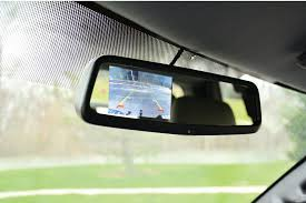 rear view cameras buying guide tips on choosing the best backup app tronics smartvision mirror