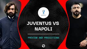 Juventus vs Napoli live stream: How to Supercoppa Italiana online