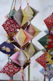 Paper Crafts For Christmas 1201 Best Origami Christmas 1 Images On Pinterest Origami