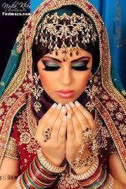 tradational arabic bride eastern bridal makeup tip western bridal makeup tip