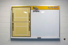 court field boards coaching boards