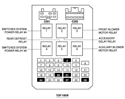 wiring diagram ford mustang gt abs wiring discover your 2001 ford windstar fuse box diagram
