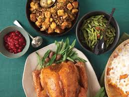 Where to Eat Out on Thanksgiving in San Francisco