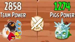 New Event Return To The Jungle - Angry Birds Epic #4 - YouTube