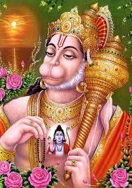 Hanuman Wallpapers - Wallpaper Cave