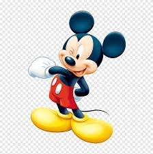 Mickey Mouse, Mickey Mouse png