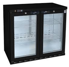 Undercounter Drink Refrigerator Undercounter Double Door Bottle Coolers