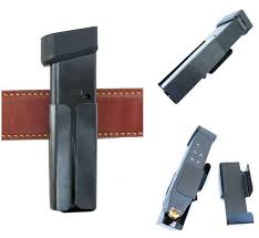 Clip On Magazine Holder