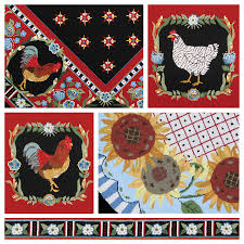 chanticleer collection hand hooked rugs claire murray round rooster rug modern designer colorful colourful melbourne reasonably