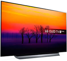 Best 4K TVs: LG OLED77C8 What is TV and Ultra HD? All you need to know about