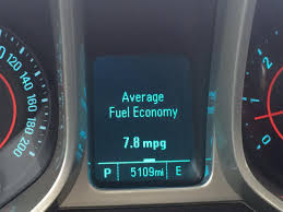 Camaro chevy camaro ss mpg : ZL1 Gas Mileage, Show Us Pictures of Your MPG Display - Camaro5 ...