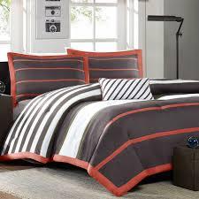 gray comforter set queen mizone ashton full queen comforter set grey free with gray comforter