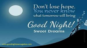 Quote About Good Night And Sweet Dreams Best of Best 24 Unique Good Night Funny Quotes For Close Friends