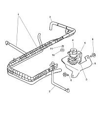 2002 dodge ram van emission control vacuum harness diagram 00i64885
