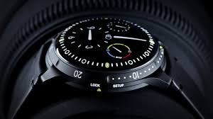 futuristic watches for men muted ressence type 5 men s watch futuristic watches for men