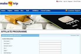 which is the best affiliate program quora makemytrip is recognized to be one of the best websites in for tours and traveling as well as ticket bookings its affiliate program has commission
