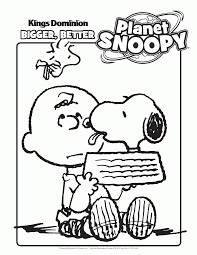 Small Picture Halloween Coloring Pages Peanuts Coloring Pages