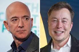 Tesla vs. Amazon: Rivalität der ...