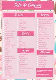 Lista De Compras Supermercado Lista De Compras Supermercado Nf97 Ivango