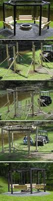 5 Swing Fire Pit Best 25 Fire Pit Swings Ideas On Pinterest Diy Backyard