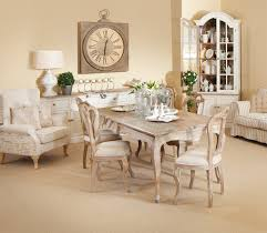 French Dining Room Furniture Grotlycom - French country dining room set