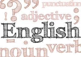 short essay on english language