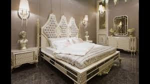 Esszimmer Woiss Gold Italienische Stil Wohnzimmer Schlafzimmer Möbel