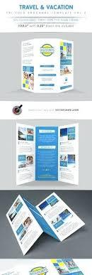 Template Brosur Template Brosur Cdr Brochure Modclothing Co