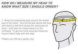 Oneal Mens Helmet Size Chart