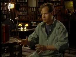 Every day's a negotiation and sometimes it's done with guns. bunnies, bunnies it must be bunnies! Buffy The Vampire Slayer Joss Whedon On Welcome To The Hellmouth And The Harvest Season 1 Youtube