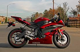 md long term bike review part one 2007 yamaha yzf r6